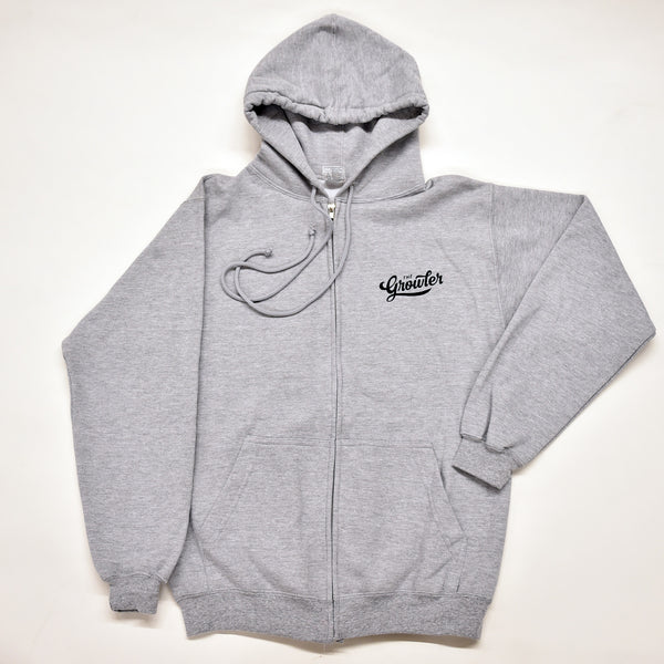The Growler Men's Hoodie