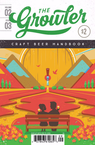 The Growler Volume 2, Issue 3 (Growler 7)