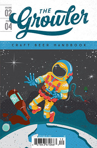 The Growler Volume 2, Issue 4 (Winter 2016)