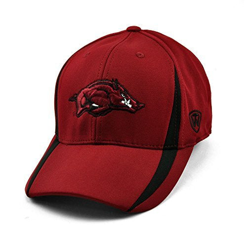 Arkansas Razorbacks NCAA Triumph One-Fit Cap