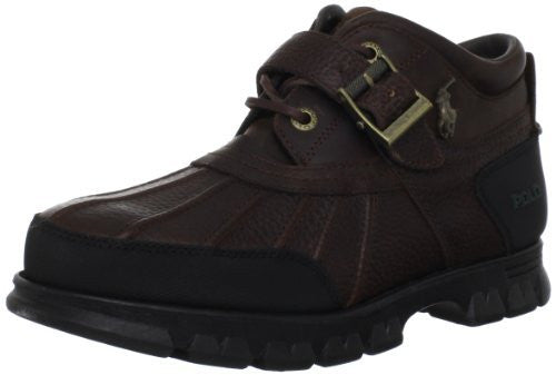 Men's Dover III Boot by Ralph Lauren Polo Sport (Timber-Briarwood)