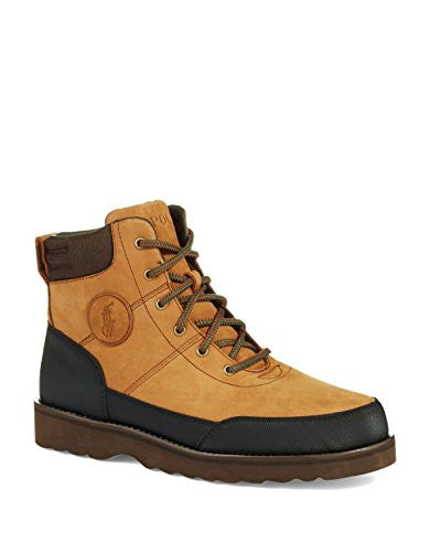 Mens Polo Ralph Lauren Bearsted Casual Boots