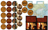 Indiana Jones Movie Printable Party Kit