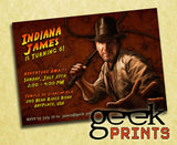 Indiana Jones Movie Ultimate Party Pack