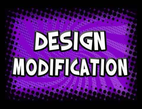 Design Modification Add-On