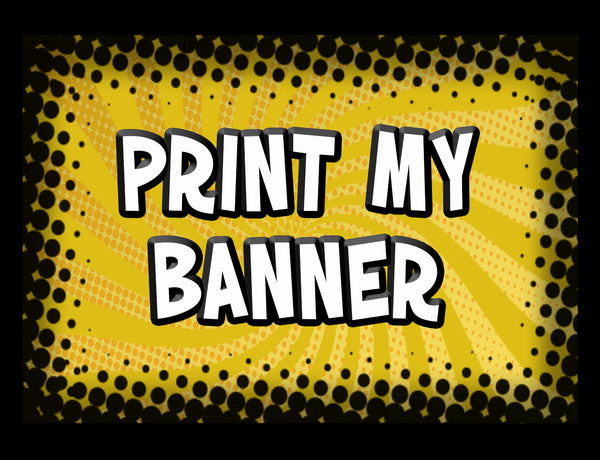 Print My Banner Add-on