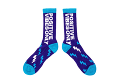 Positive Charge Socks