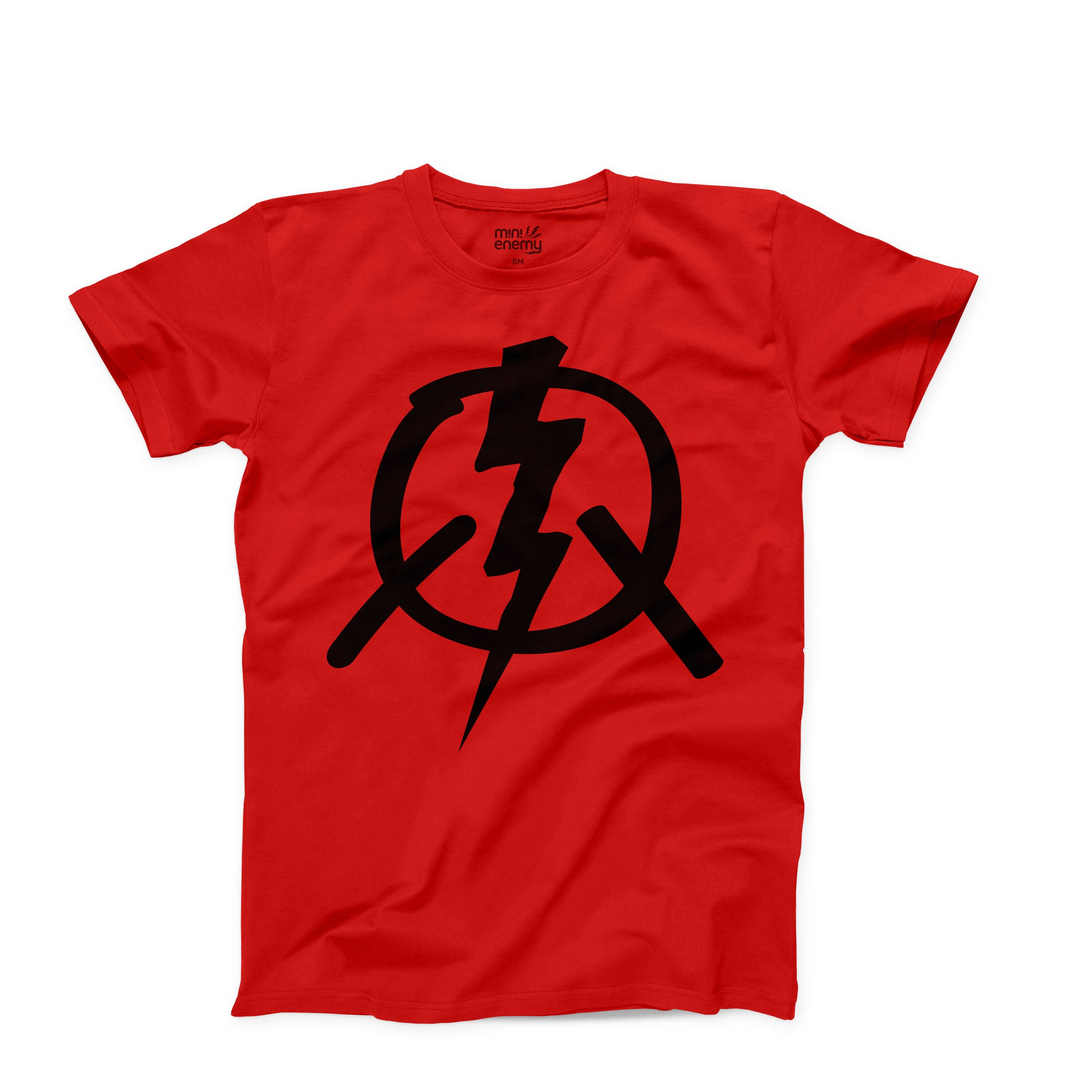 "Mini Enemy ""PEACE"" kids shirt"