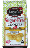 Sugar-Free Coconut Cookies 6oz