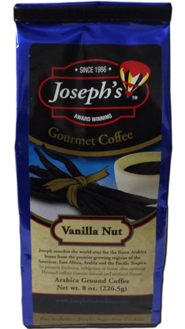 Vanilla Nut Coffee