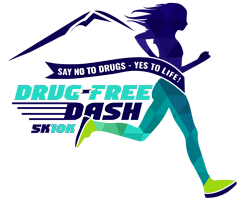 Save The Date: Drug Free Dash - September 8 2019