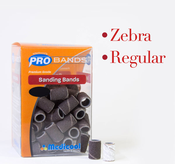 Arbor Sanding Bands COARSE Grit. Save When You Buy 5!
