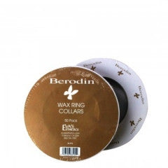 Berodin Wax Collars | 50pk