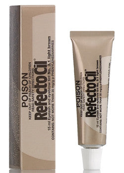 RefectoCil #3.1 Light Brown