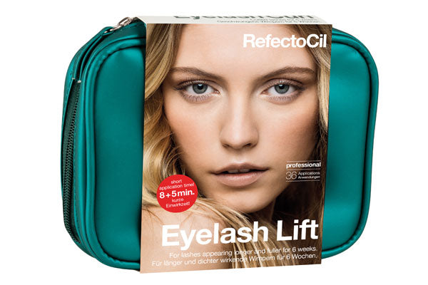 NEW RefectoCil Eyelash Lift Kit - 36 applications