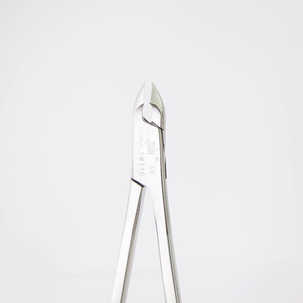116 Cuticle Nipper | Finger Loop