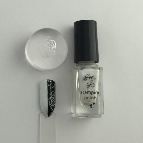 Polish #34 Angelic White