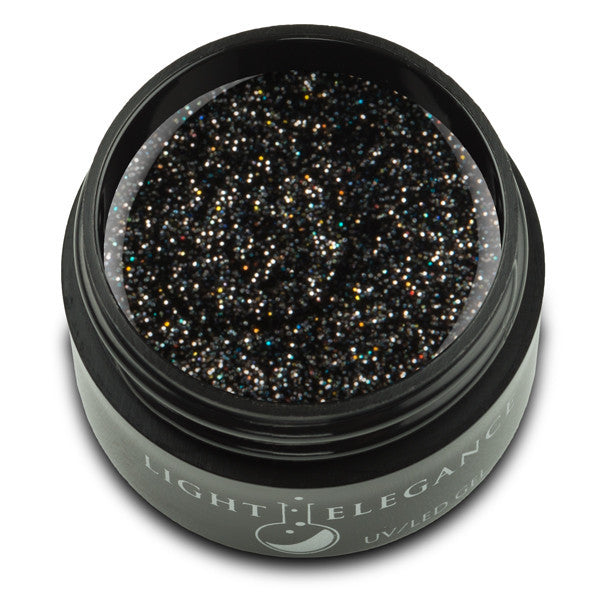 Black Diamond | LE Glitter Gel