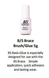 BS Brace Brush-On Glue