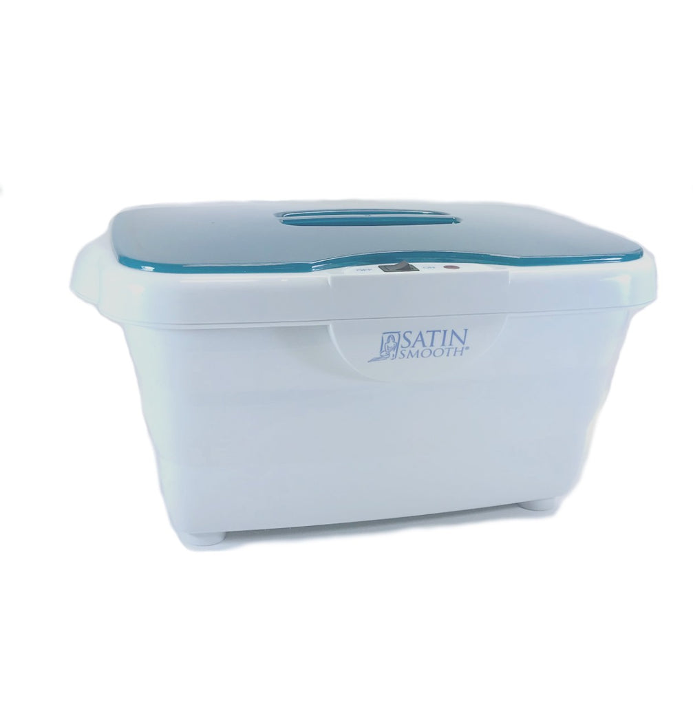 Satin Smooth Full-size Paraffin Wax Warmer