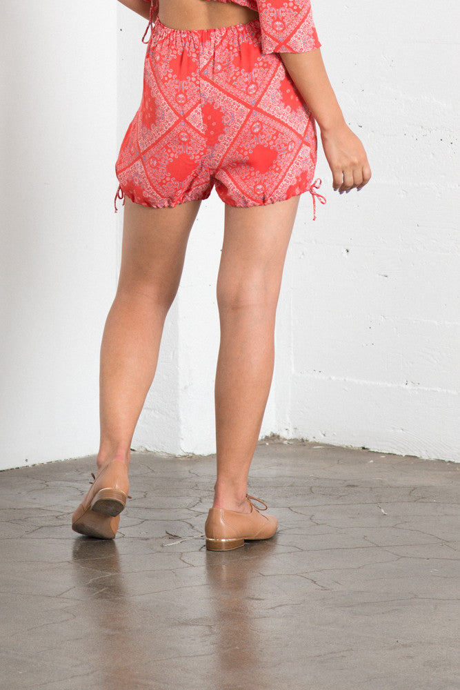 Colette Bloomers - Paisley
