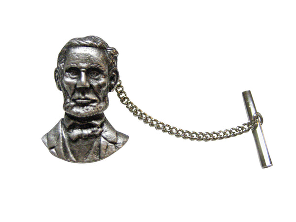 Abraham Lincoln Tie Tack