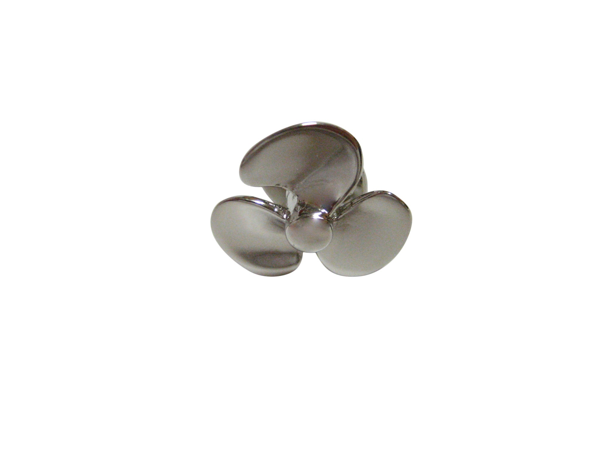 Boat Propellor Lapel Pin
