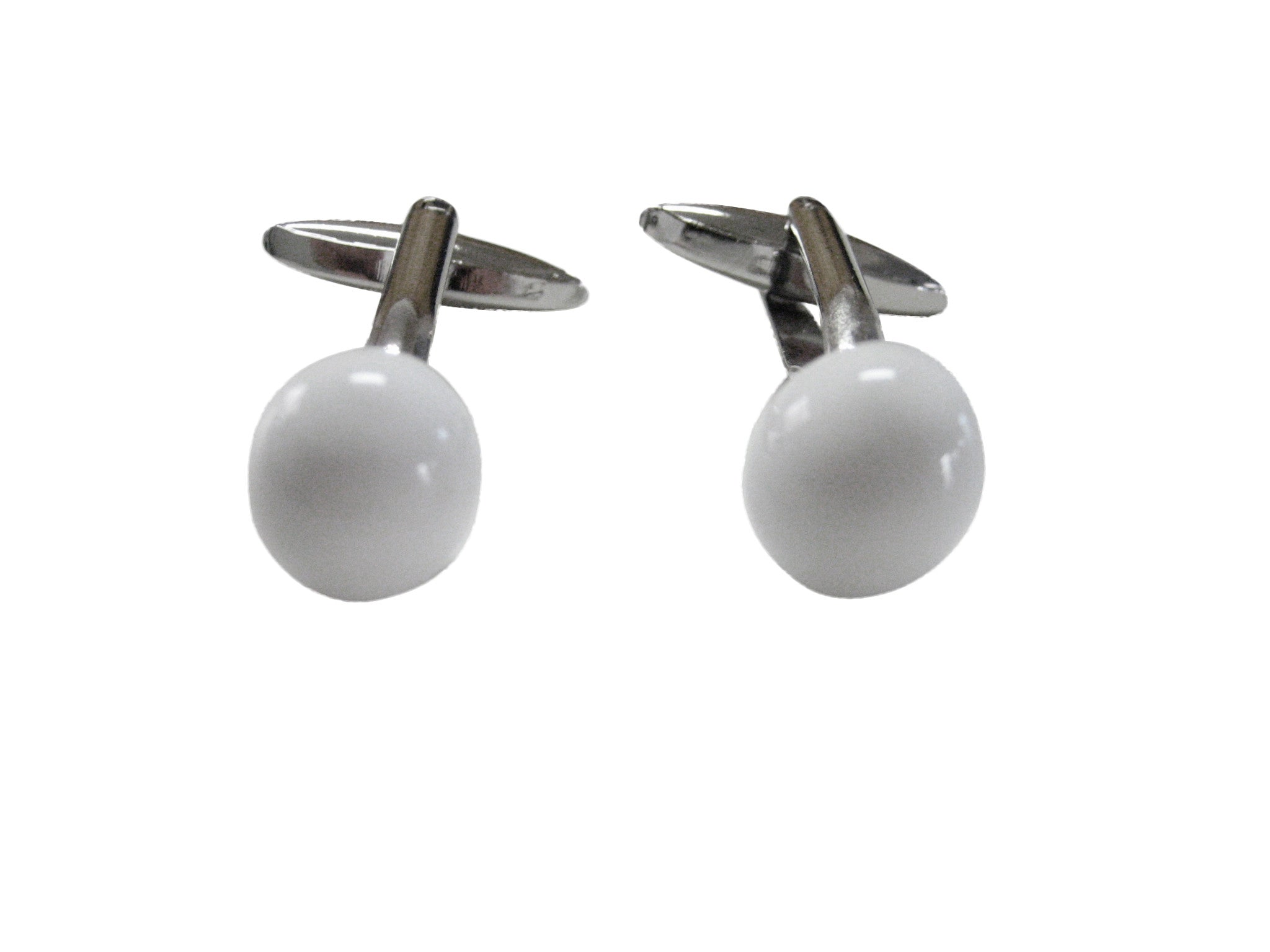 Chicken Egg Cufflinks