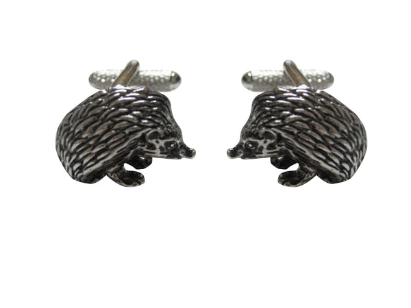 Hedgehog Cufflinks
