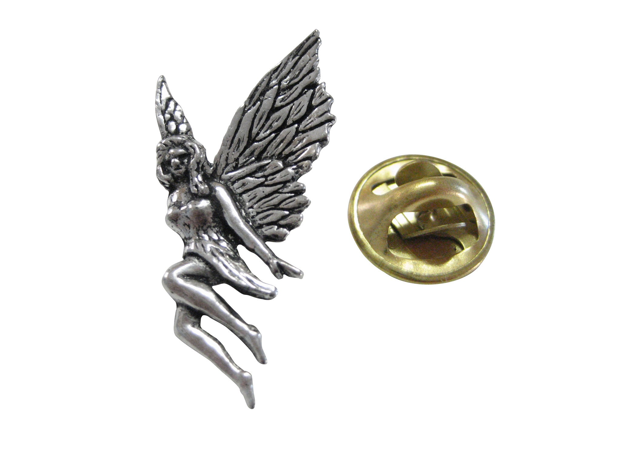 Fairy Pendant Lapel Pin