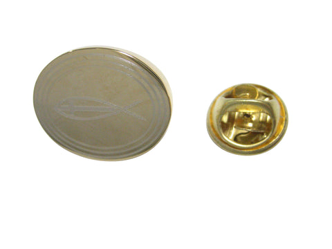 Kiola Designs Gold Toned Etched Round Soccer Ball Cufflinks