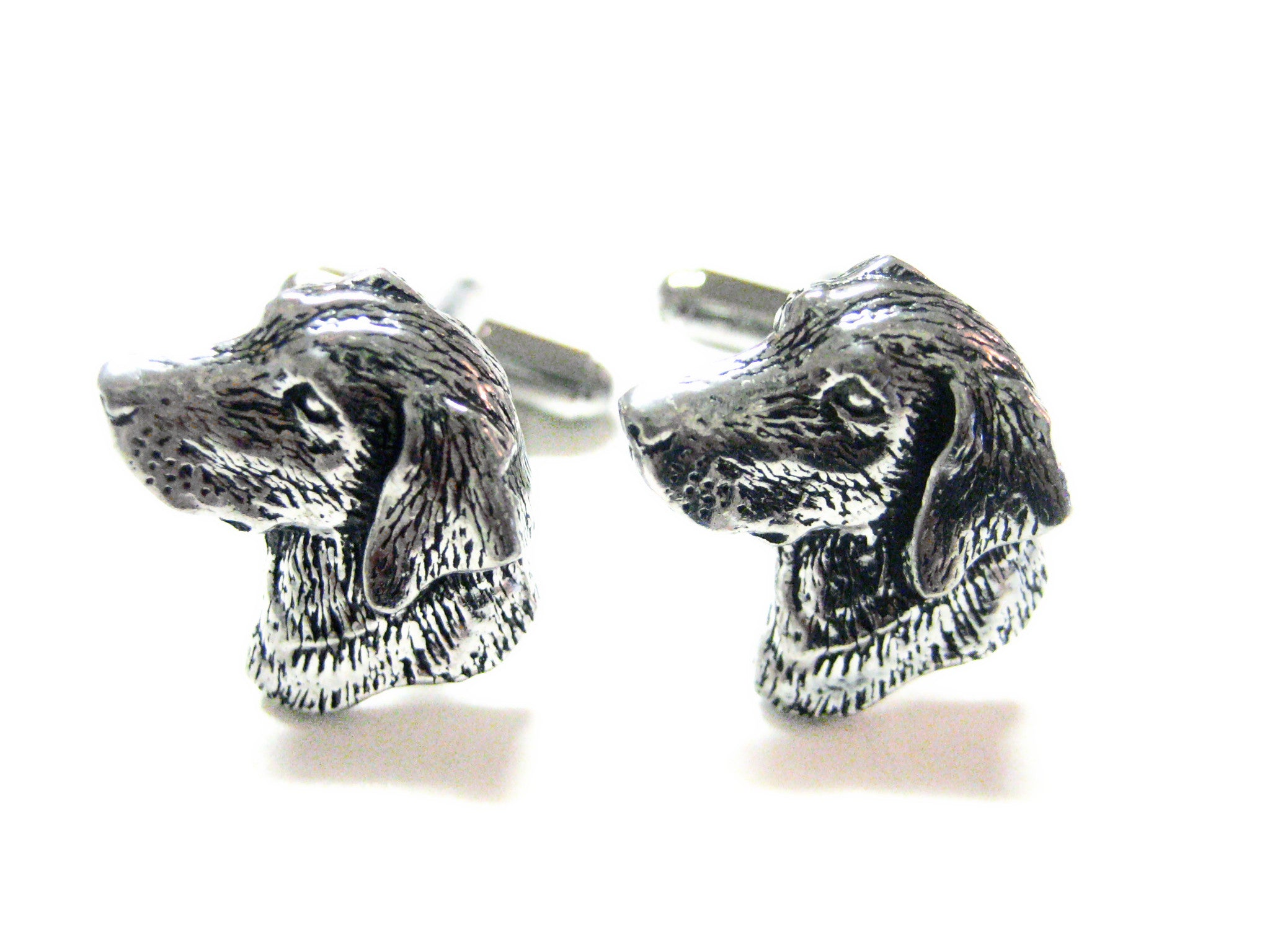 Labrador Dog Cufflinks