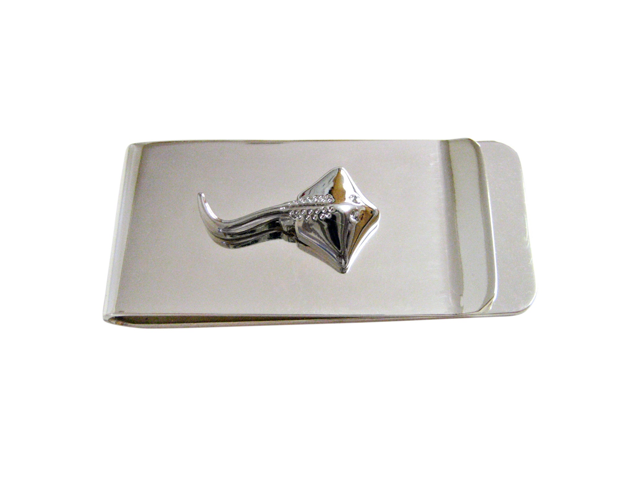 Sting Ray Money Clip