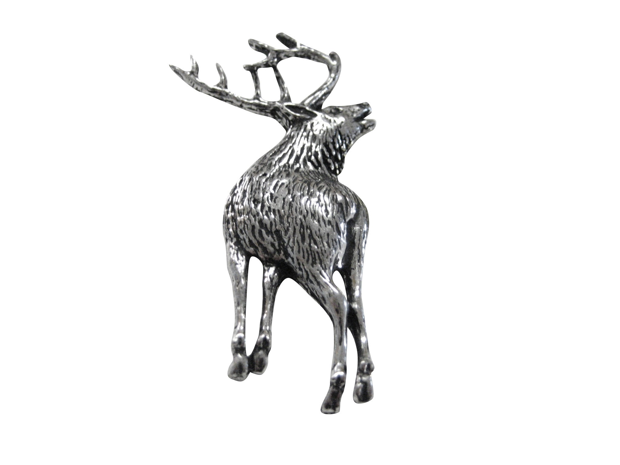 Stag Deer Lapel Pin