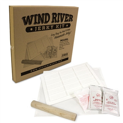 Wind River Jerky Making Kit