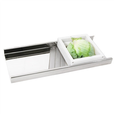Stainless Steel Cabbage Shredder