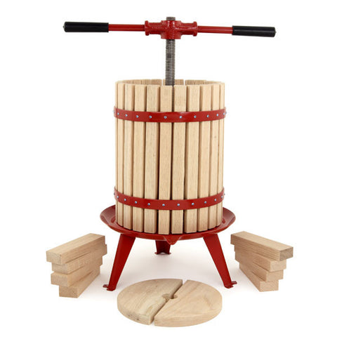 30 Liter Harvest Fiesta Fruit & Wine Press