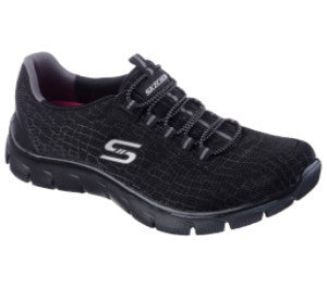 Skechers Women's Relaxed Fit Sport: Empire - Rock Around