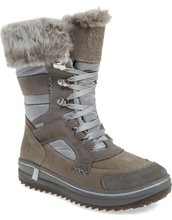 Santana Canada Myrah Grey Winter Boot