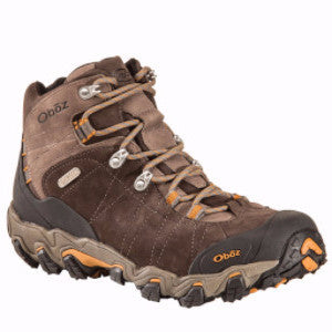 Oboz Men's Bridger BDry Hiking Boots