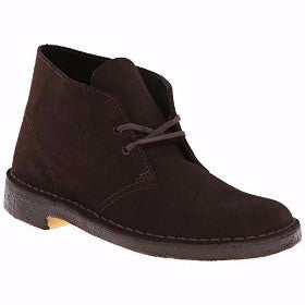 Clarks Men's Desert-Core Boot