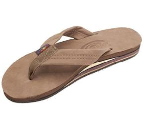 Rainbow Sandals 302ALTS Womens Double Layer Premier Leather