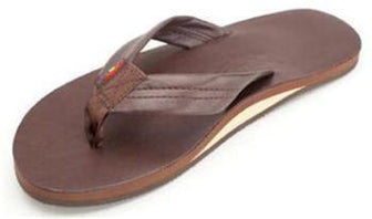 Rainbow Sandals - Men's Classic Single Layer Arch Sandal