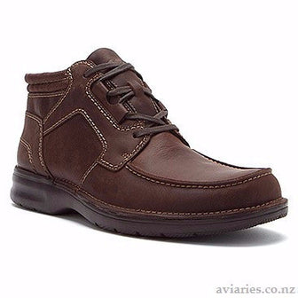 Clarks Men's Cameron Moc Boot