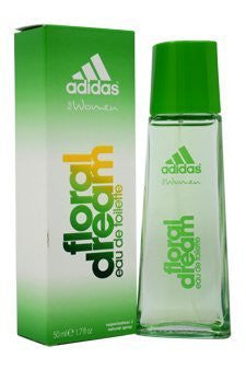 ADIDAS FLORAL DREAM by Adidas EDT SPRAY 1.7 OZ for WOMEN