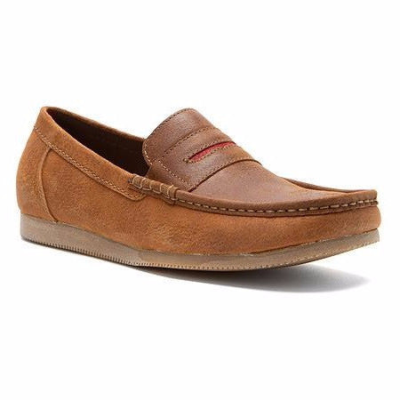 CLARKS Men's Telford Loafer