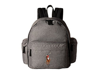 Polo Ralph Lauren Kid's Large Pony Backpack MD