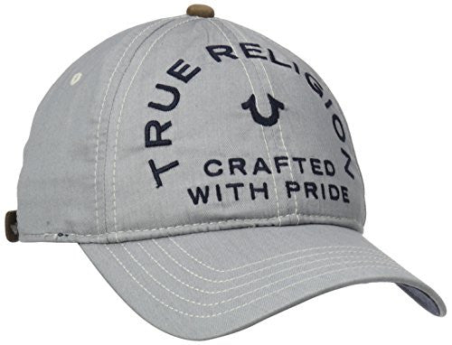 True Religion Denim Pride Baseball Cap - TR1917