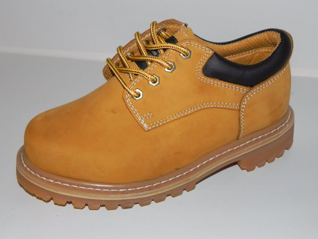 EK EURBAK- Mens Low-top Work Boots