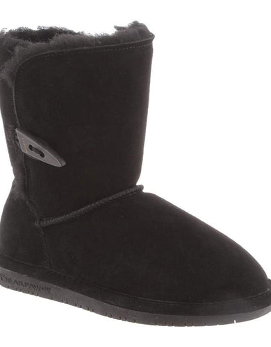 BEARPAW Kids' Abigail Winter Boot